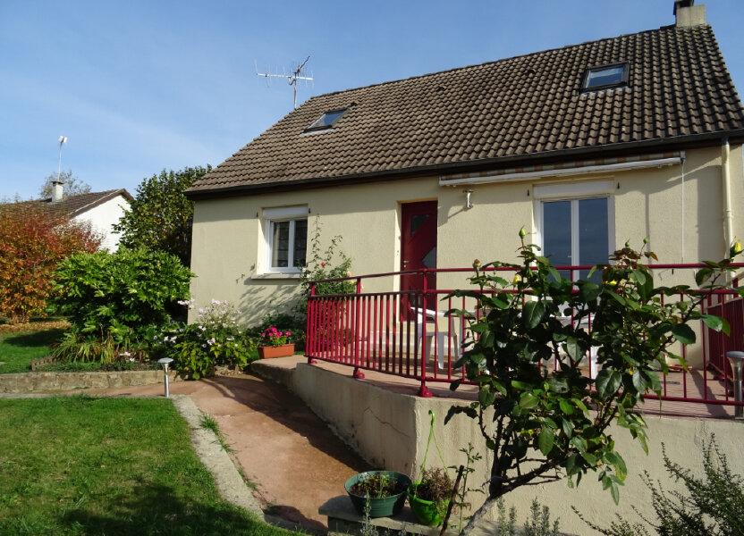 Maison à vendre 110m2 à Héloup