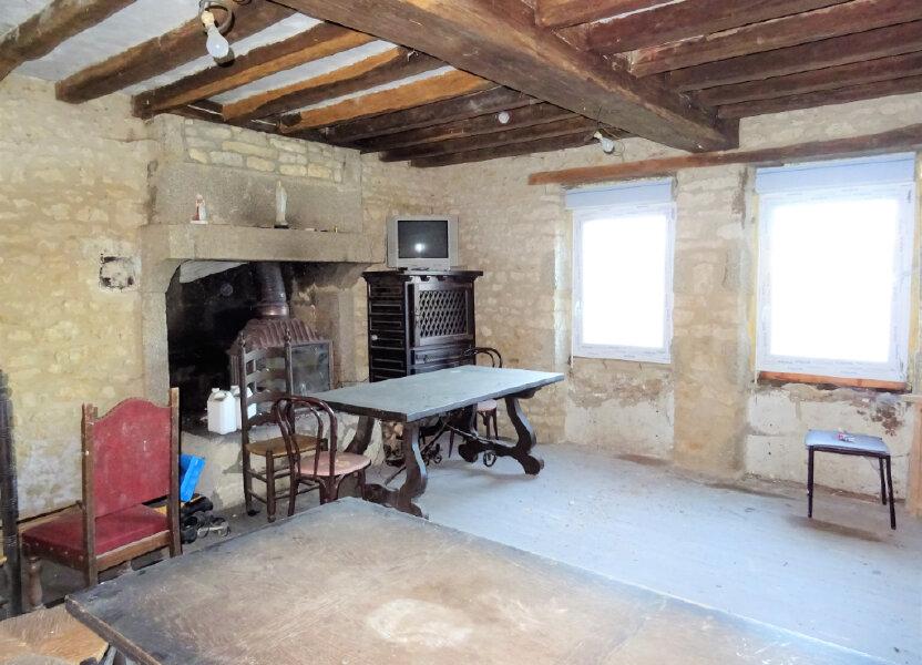 Maison à vendre 55m2 à Béthon