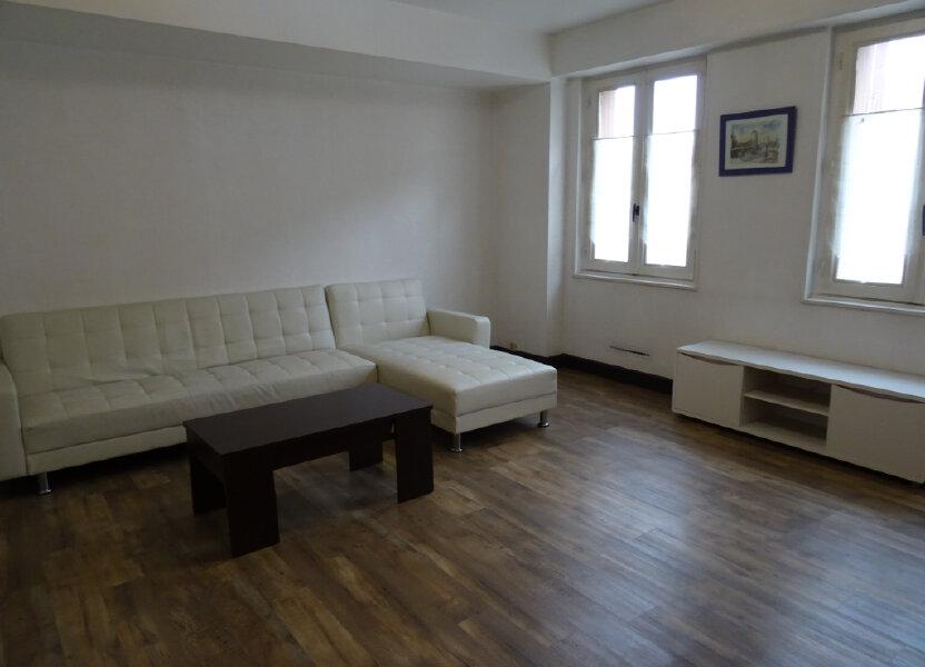 Appartement à louer 35m2 à Nogent-le-Rotrou