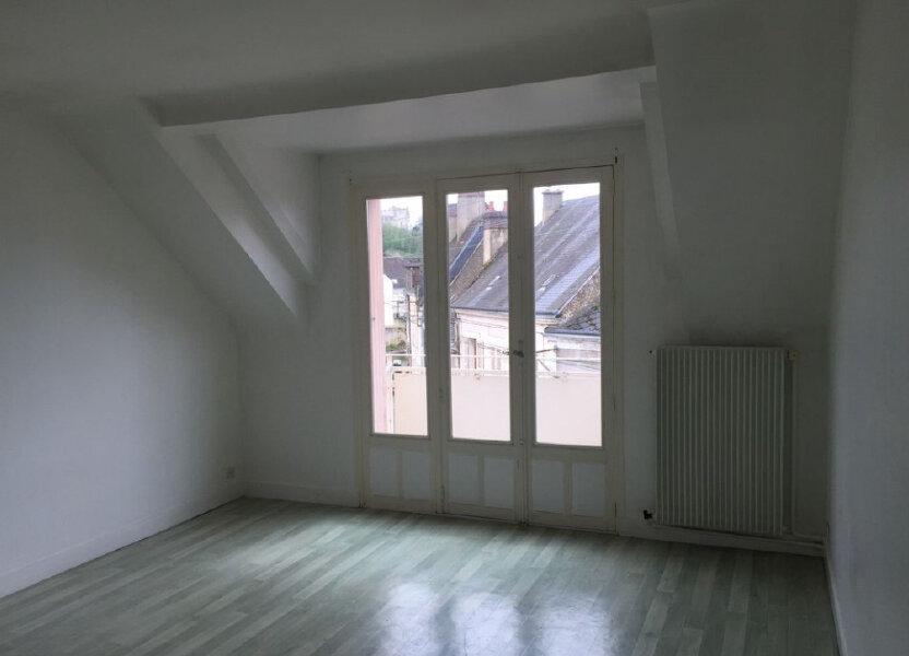 Appartement à louer 55m2 à Nogent-le-Rotrou