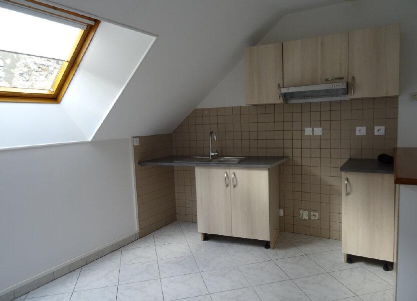 Appartement à louer 44m2 à Nogent-le-Rotrou