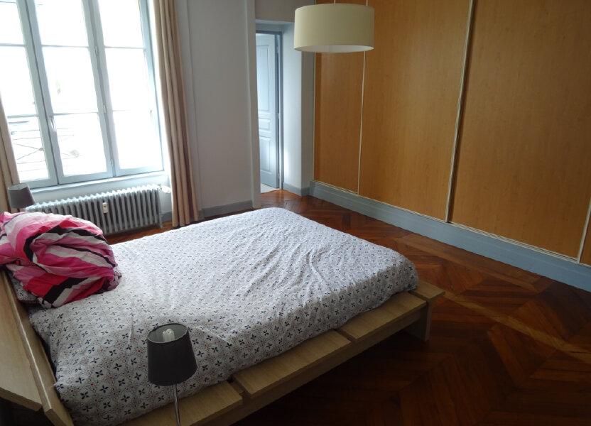 Appartement à louer 84m2 à Nogent-le-Rotrou