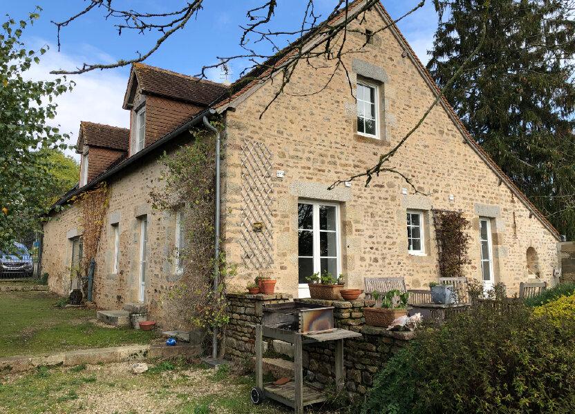Maison à vendre 170m2 à La Ferrière-Bochard