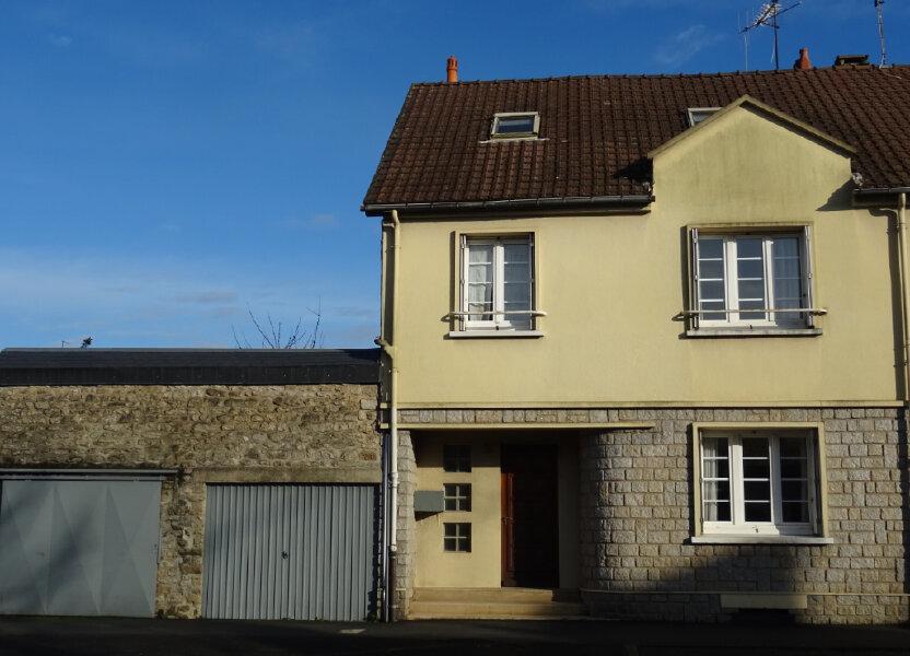 Maison à vendre 120m2 à Alençon