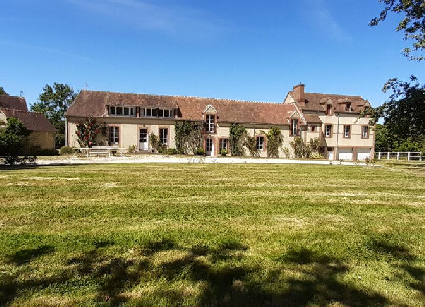 Maison à vendre 300m2 à Tourouvre
