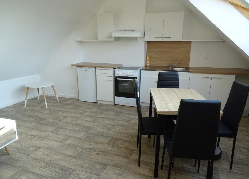 Appartement à louer 30m2 à Nogent-le-Rotrou