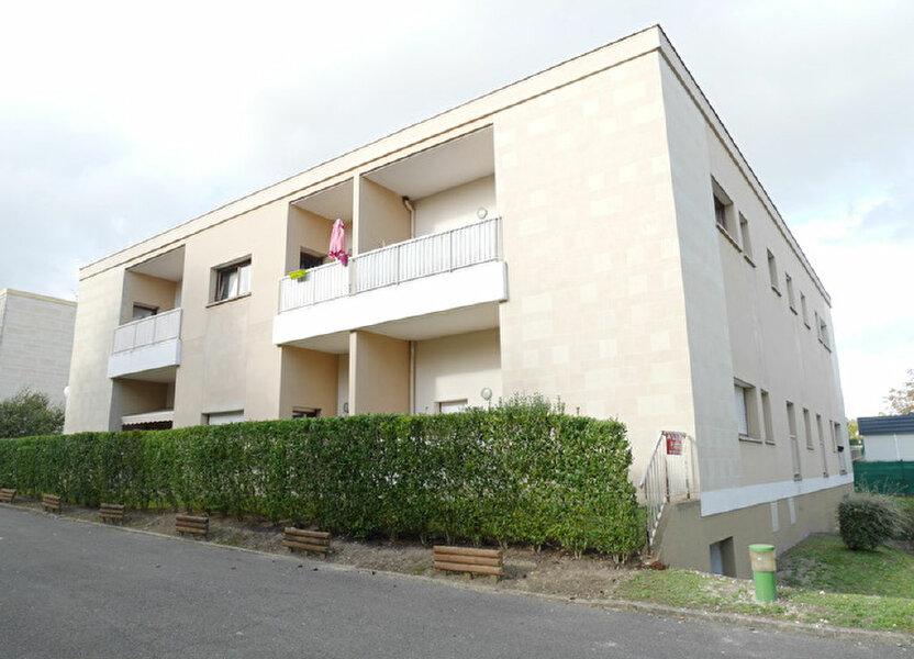 Appartement à vendre 53.08m2 à Herblay