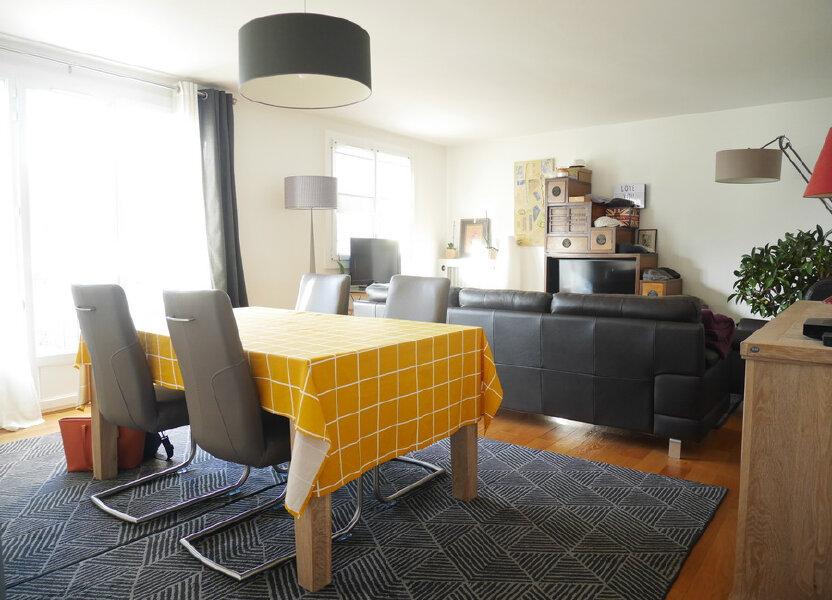 Appartement à vendre 56.67m2 à Sannois