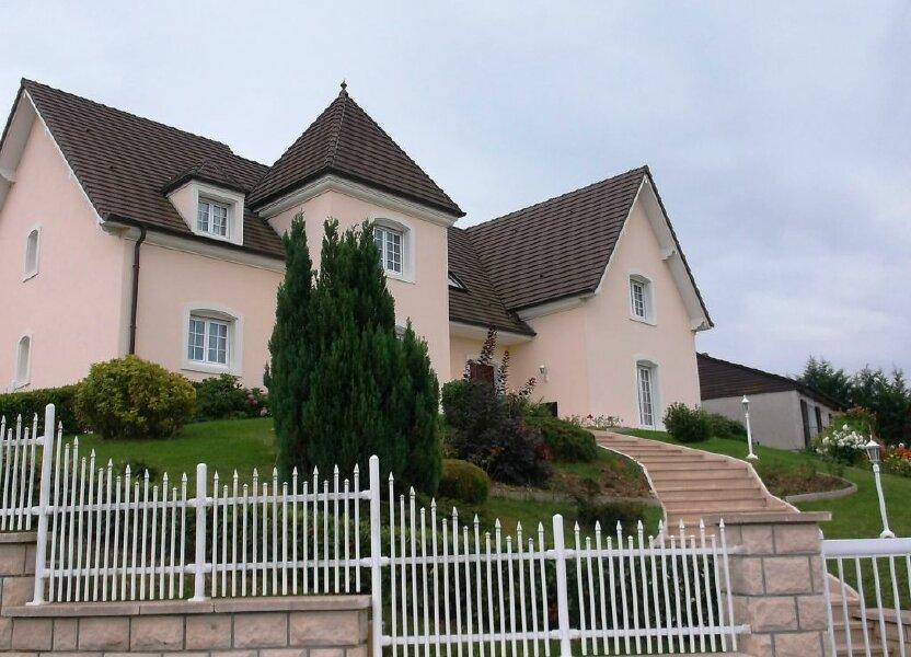 Maison à vendre 393m2 à Haudainville