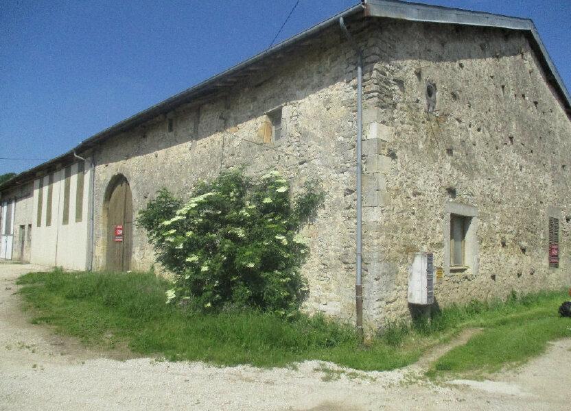 Maison à vendre 108m2 à Julvécourt