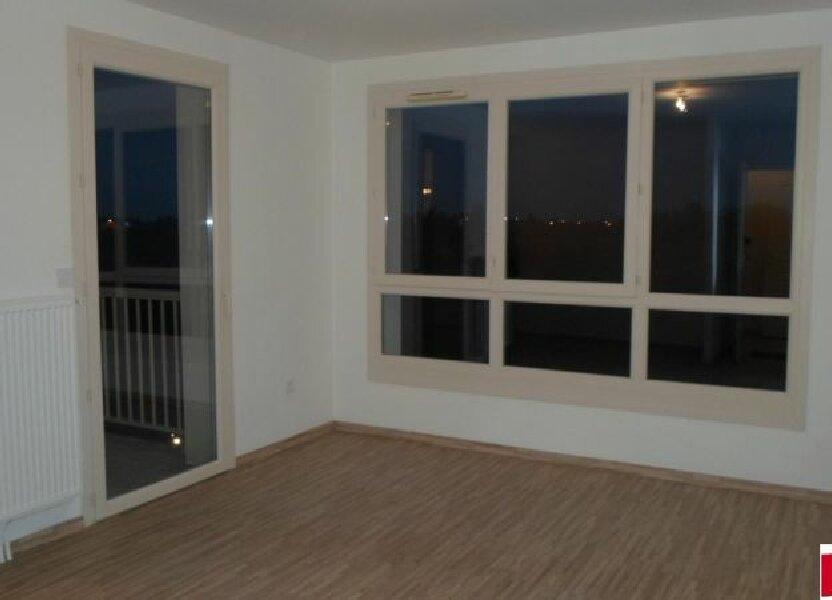 Appartement à louer 43.74m2 à Capinghem
