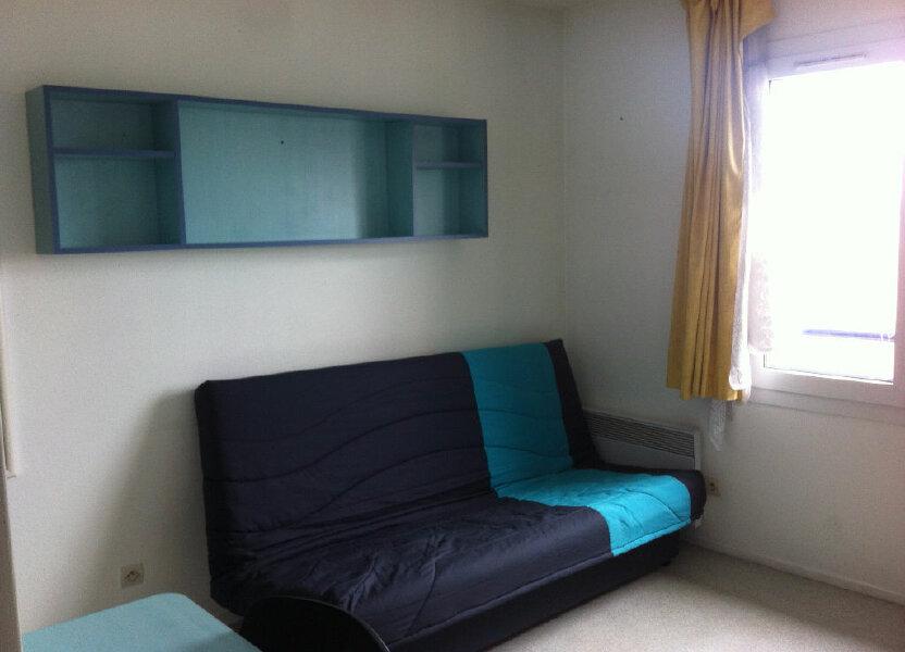 Appartement à louer 17.64m2 à Lille
