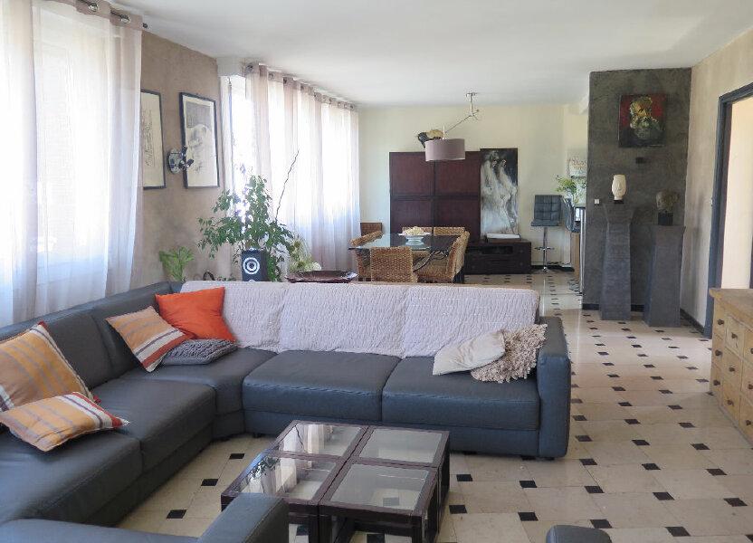 Appartement à vendre 155m2 à Lille