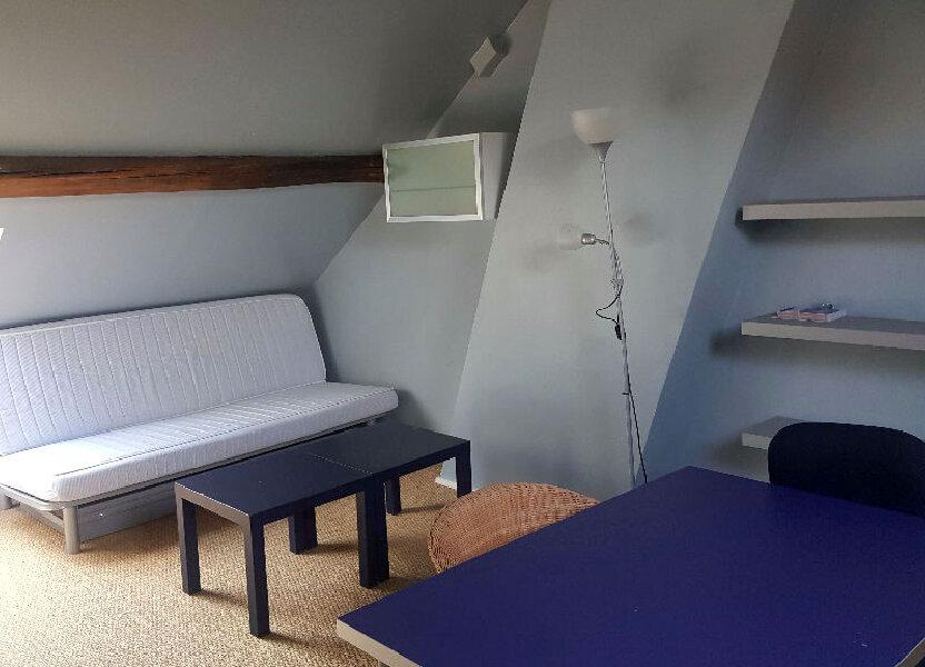 Appartement à louer 24.03m2 à Lille