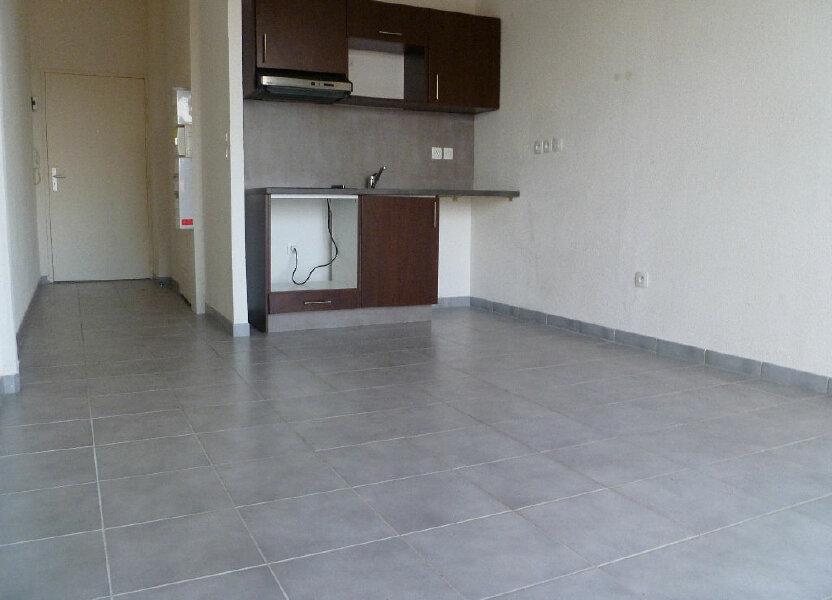 Appartement à louer 25.18m2 à Tourcoing