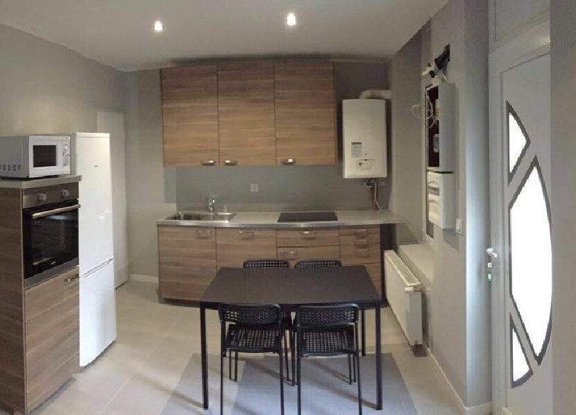 Maison à louer 80.15m2 à Lille