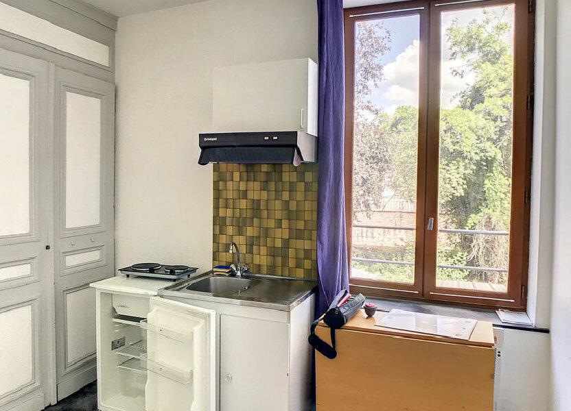 Appartement à louer 11m2 à Lille