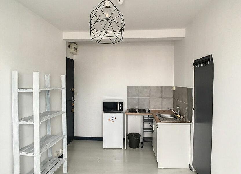 Appartement à louer 25m2 à Lille