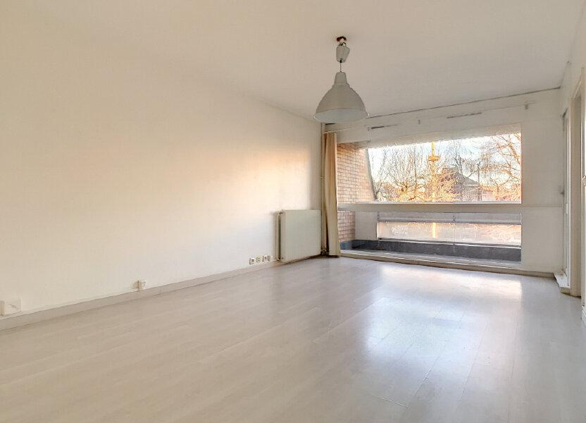 Appartement à louer 73.5m2 à Lille