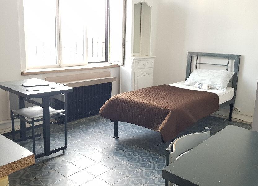 Appartement à louer 14m2 à Tourcoing