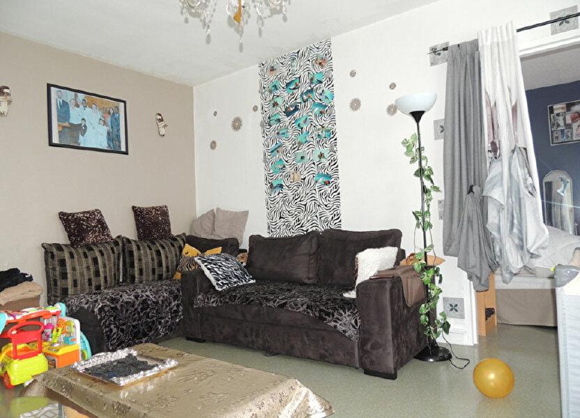 Appartement à vendre 79.88m2 à Tourcoing