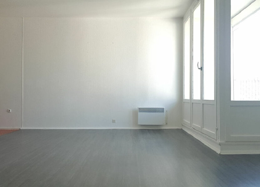 Appartement à louer 34.47m2 à Lille