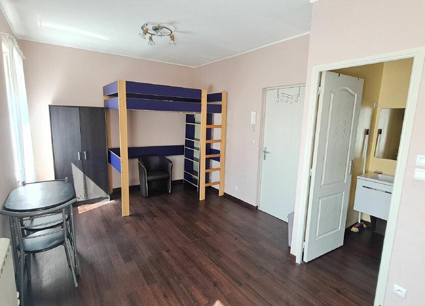 Appartement à louer 19.92m2 à Roubaix
