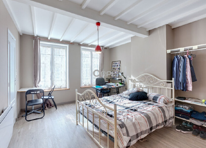 Appartement à louer 22m2 à Lille