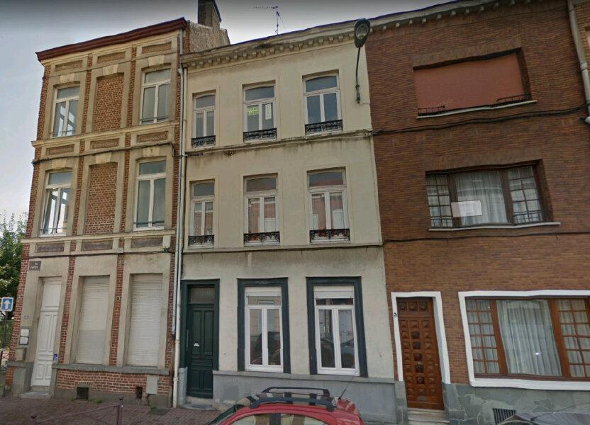 Appartement à louer 18.83m2 à Lille