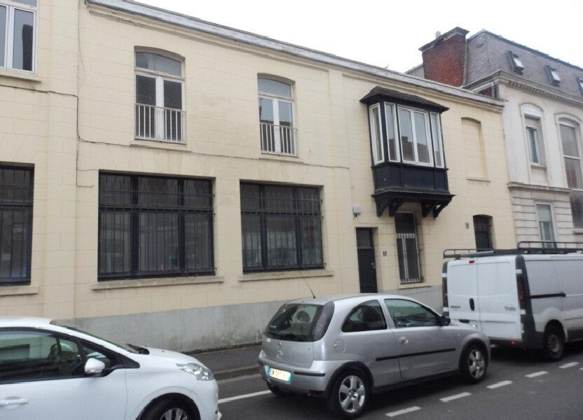Maison à vendre 90m2 à Tourcoing