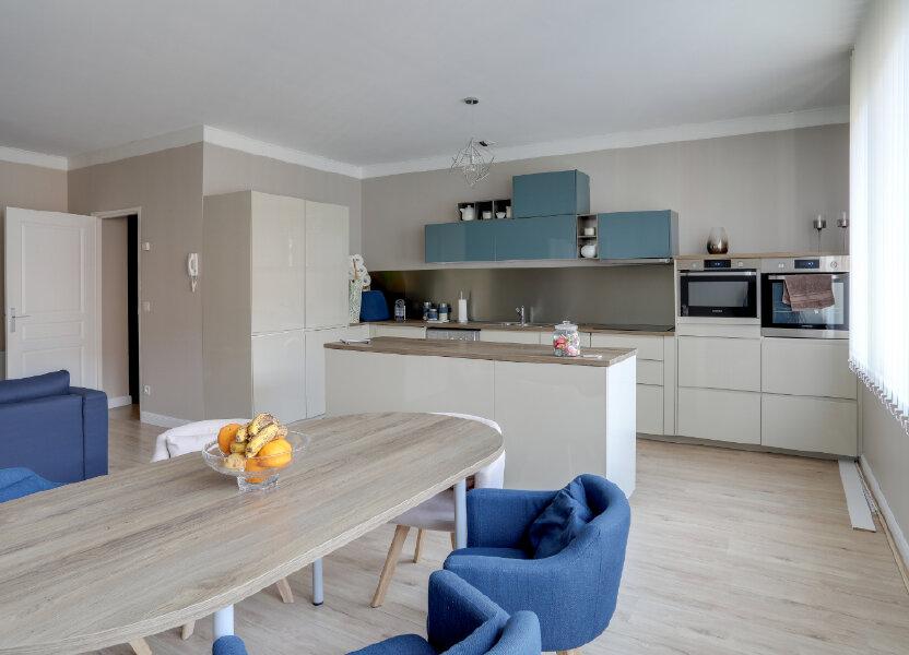 Appartement à vendre 68.7m2 à Tourcoing