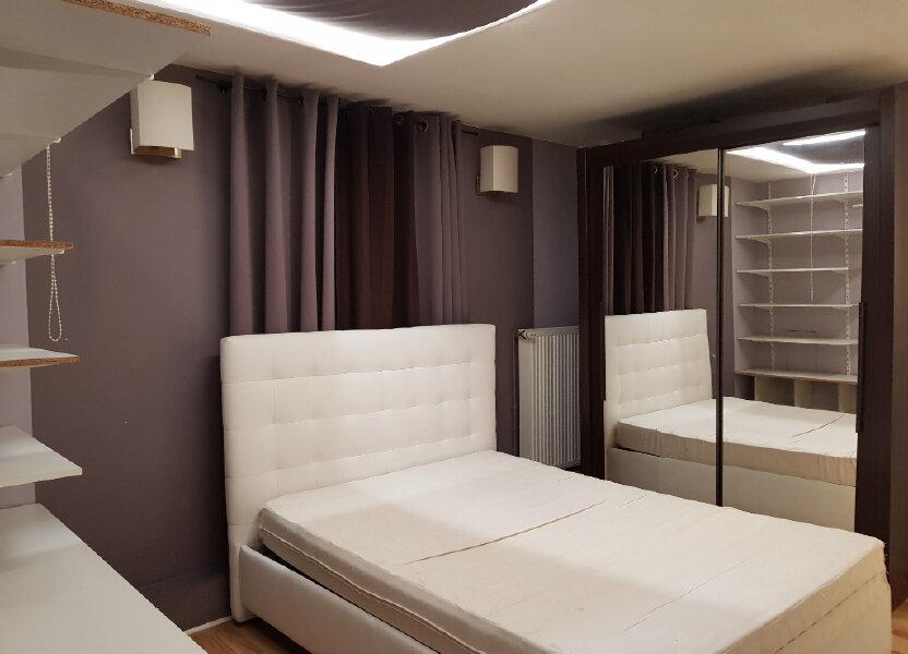 Appartement à louer 53.5m2 à Tourcoing