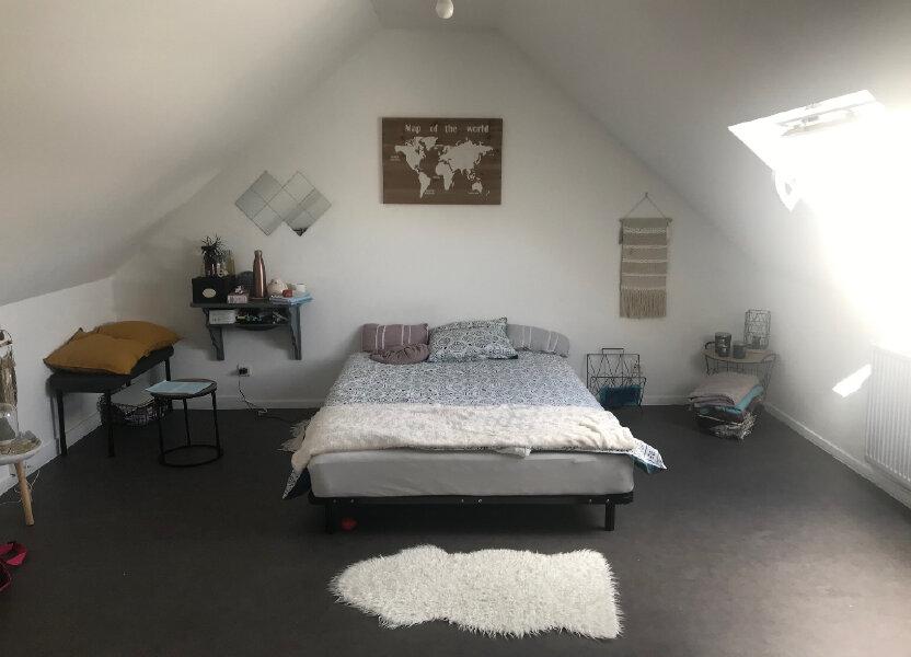 Appartement à louer 32.6m2 à Pérenchies