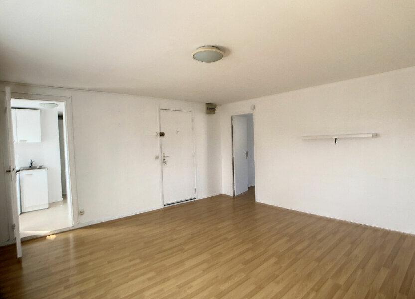 Appartement à louer 41.88m2 à Pérenchies