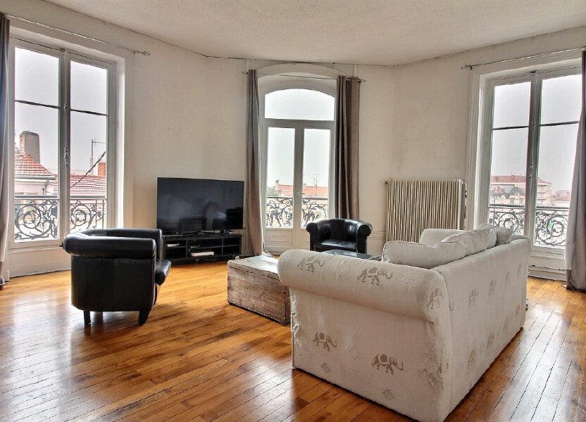 Appartement à louer 216m2 à Roanne
