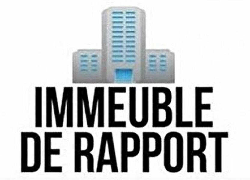 Immeuble à vendre 0m2 à Roanne
