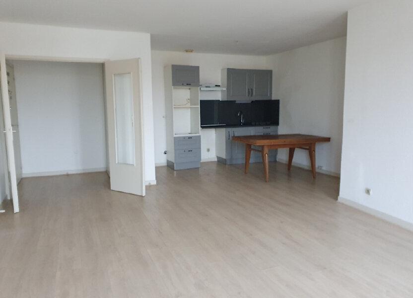 Appartement à louer 60m2 à Roanne