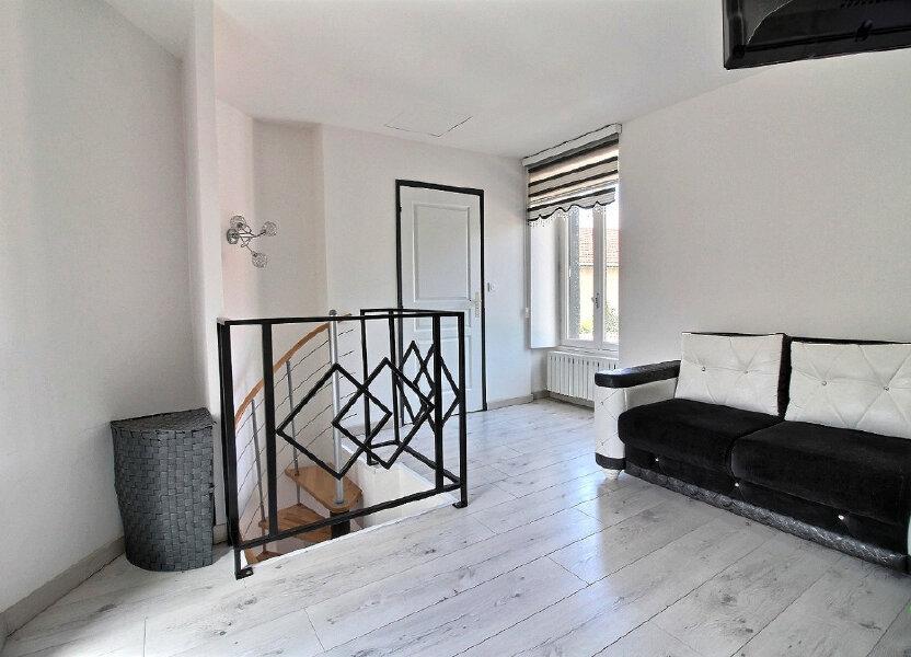 Maison à vendre 90m2 à Roanne