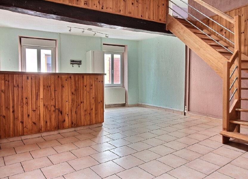 Appartement à louer 115.5m2 à Roanne
