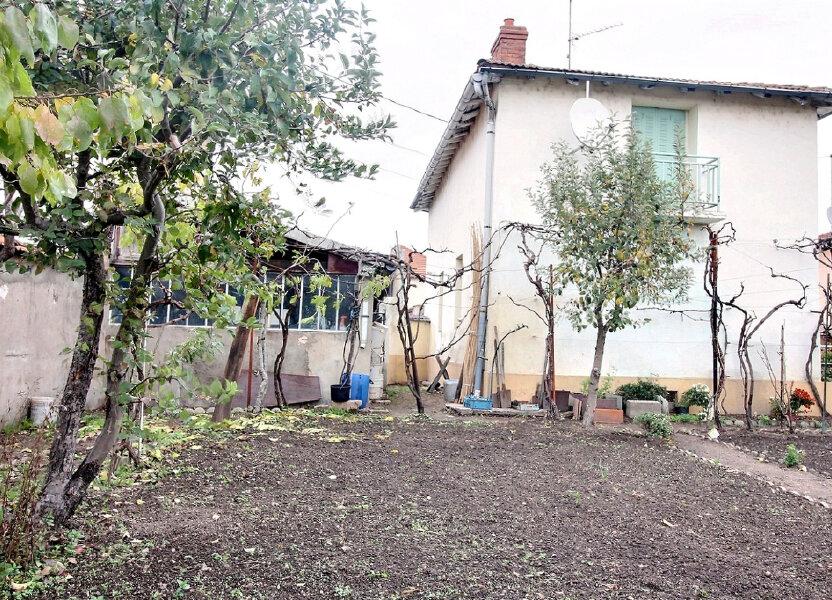 Maison à vendre 100m2 à Roanne