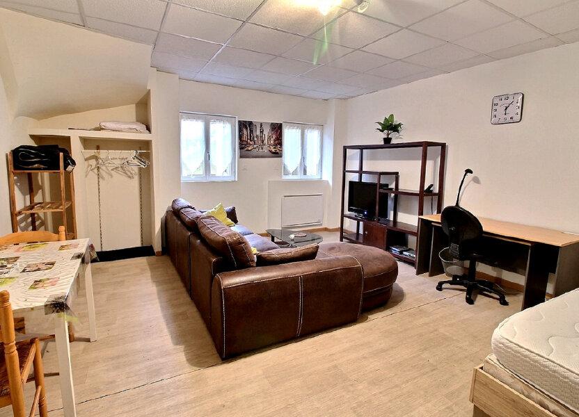 Appartement à louer 30m2 à Roanne