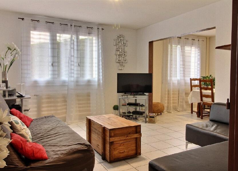 Appartement à vendre 64.97m2 à Roanne