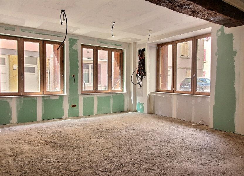 Maison à vendre 95m2 à Charlieu