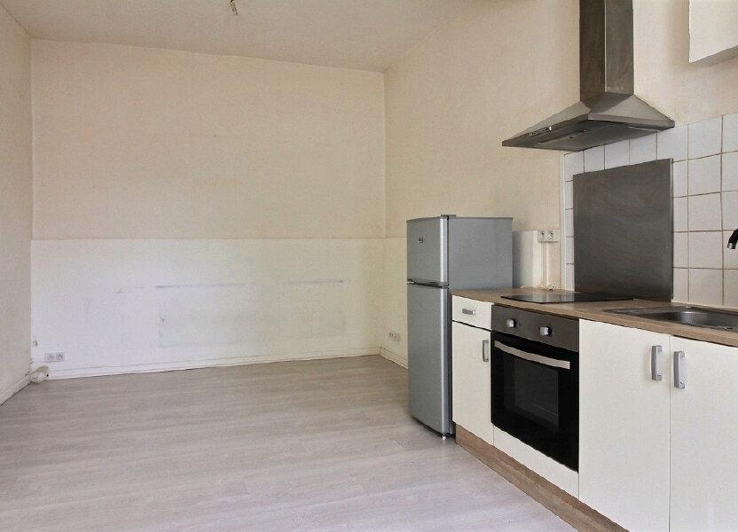 Appartement à louer 34m2 à Roanne
