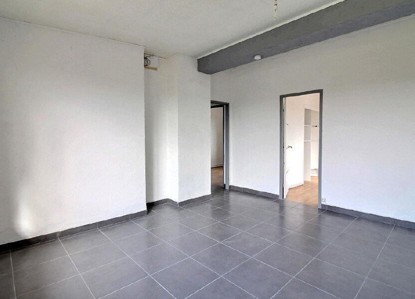 Appartement à louer 53m2 à Roanne