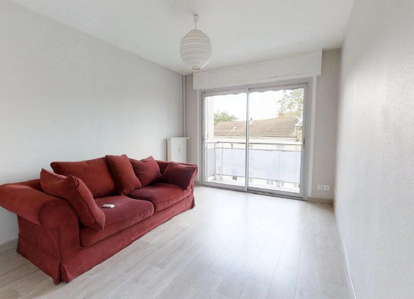 Appartement à vendre 46.52m2 à Roanne