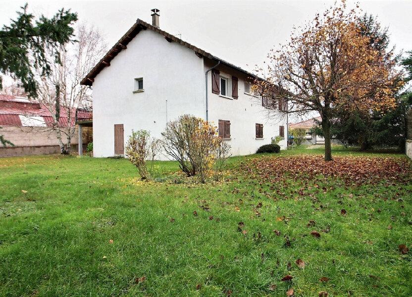 Maison à vendre 130m2 à Le Coteau