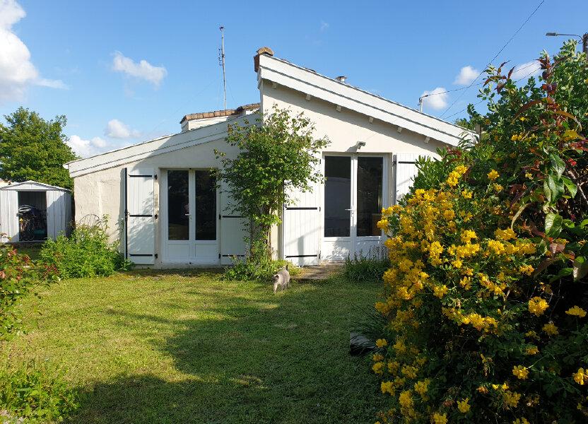 Maison à vendre 123m2 à Breuillet