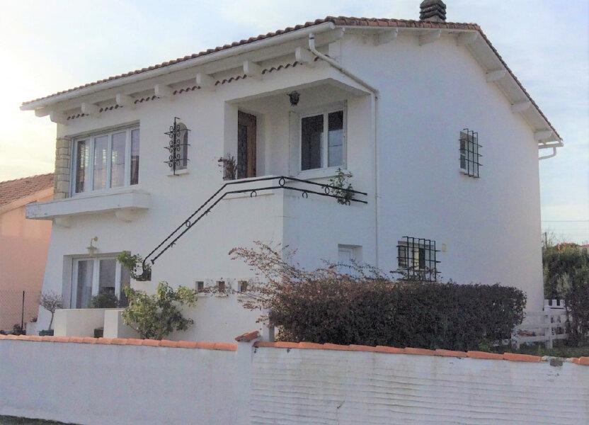 Maison à vendre 135m2 à Royan