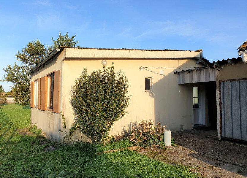 Maison à vendre 45.51m2 à Les Mathes